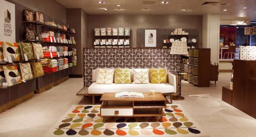 Orla Kiely House John Lewis Stores Start Judgegill Retail