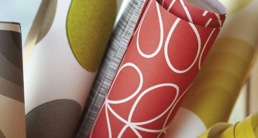 Orla Kiely Striking Collection Bold