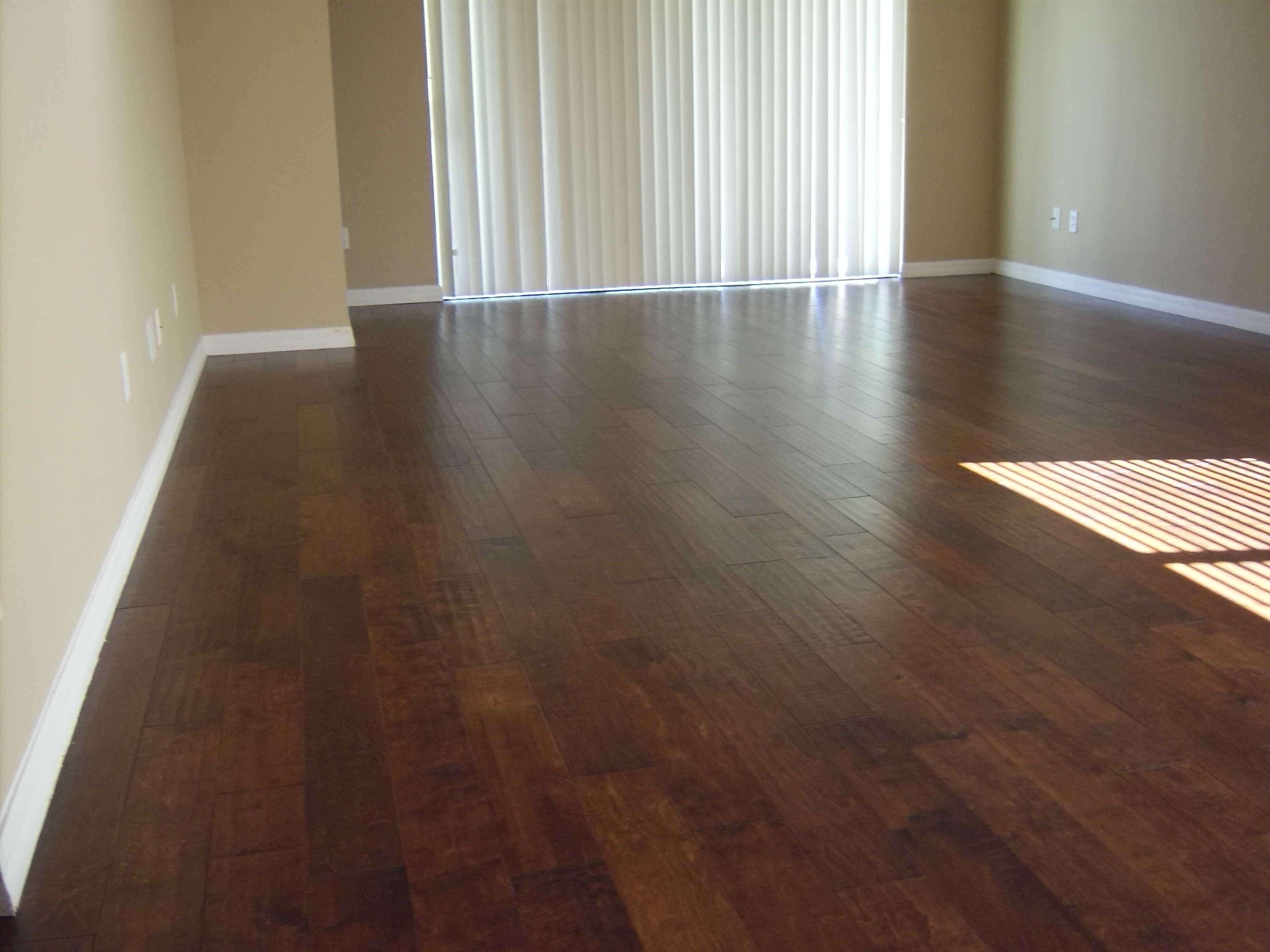 Orlando Wood Floor