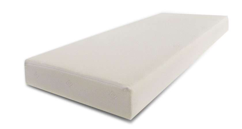Orthopaedic Memory Foam Mattress Toppers Convoluted