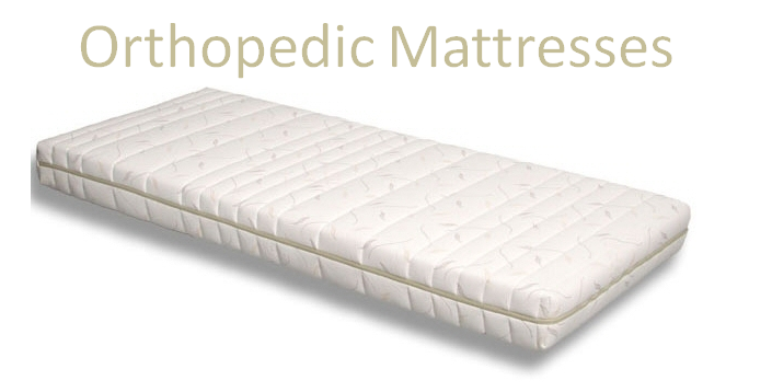 Orthopedic Mattress Suitable Those Often Have Spine Problems