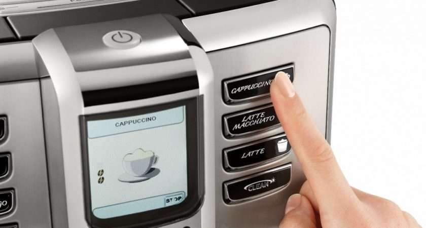 Other Than Gaggia Accademia One Smart Super Automatic