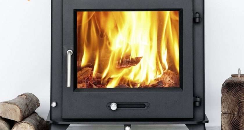 Ottawa Clean Burn Contemporary Woodburning Stoves