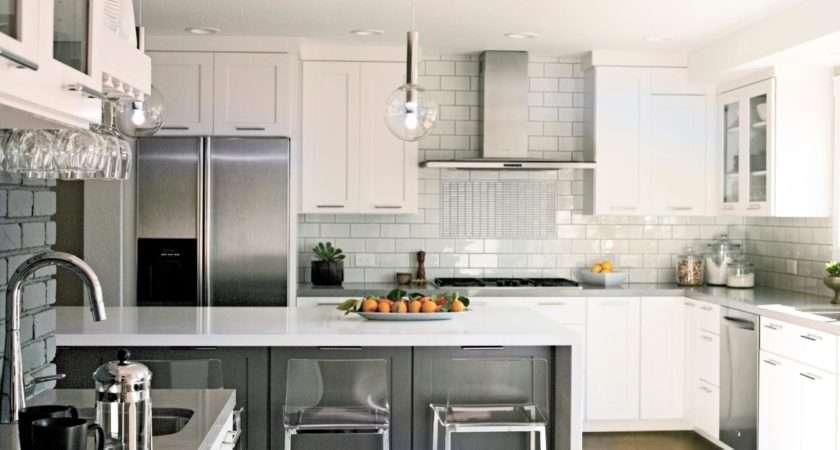 Our Favorite White Kitchens Kitchen Ideas Design