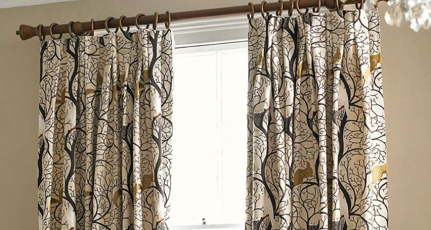 Our Range Gorgeous Curtain Fabrics Extensive