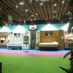 Our Stand Ideal Home Show
