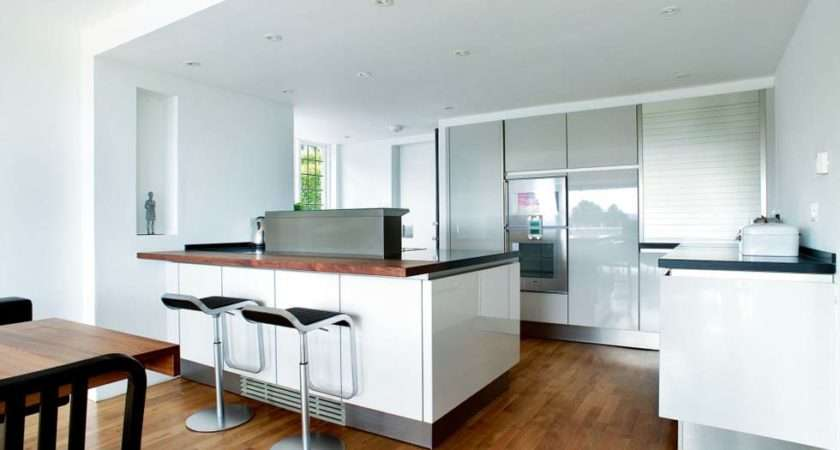 Our Ultimate Small Kitchen Diner Extension