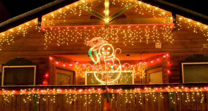 Outdoor Christmas Cor