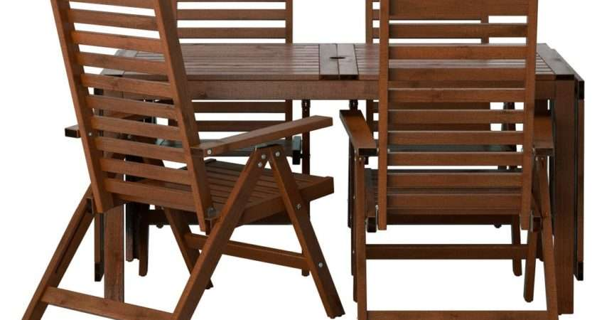 Outdoor Dining Furniture Chairs Sets Ikea Wicker Table