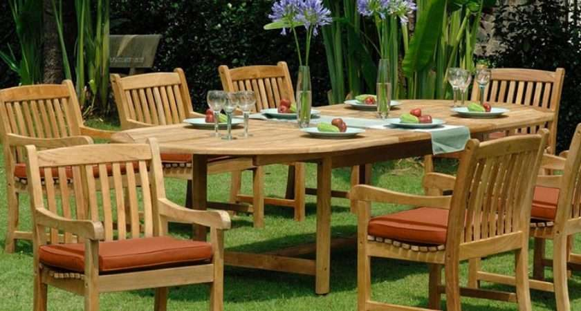 Outdoor Furniture Care Extend Life Your