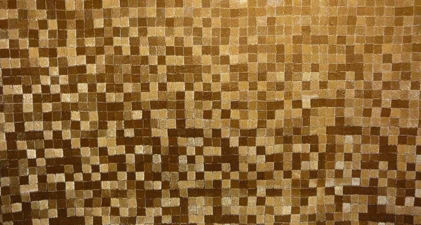 Outstanding Gold Mosaic Tiles Jpeg