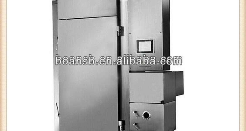 Oven Buy Roasting Smokehouse Smokeoven Product Alibaba