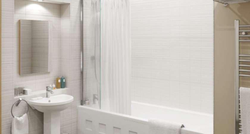 Over Bath Shower Panel Kudos