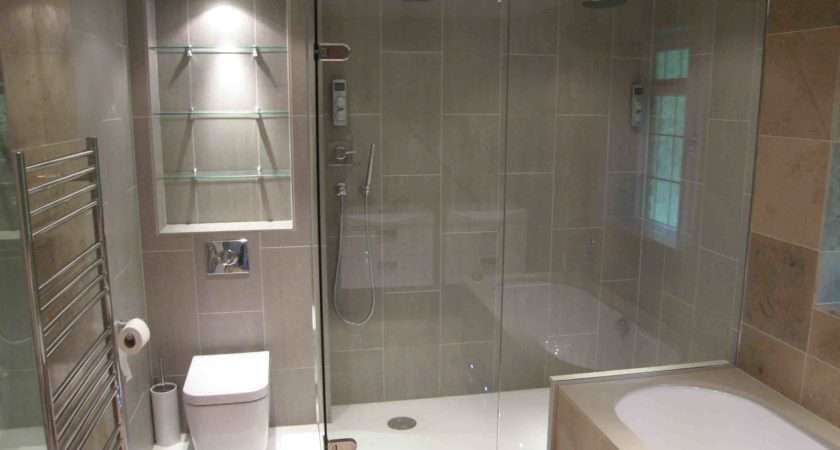 Over Bath Shower Screens Made Measure Bespoke