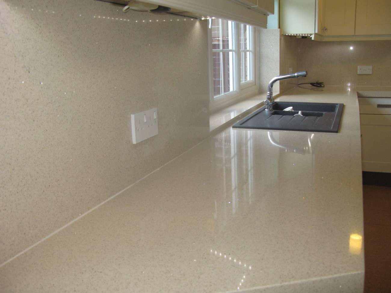 Overlay Worktops Dream Doors Ltd