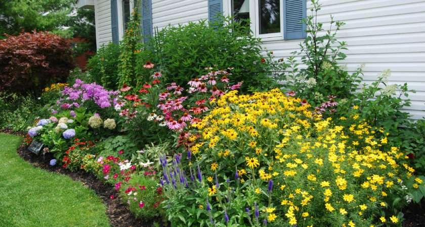 Overview English Garden Design Interior Inspiration