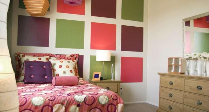 Paint Color Ideas Teenage Girl Bedroom Decor Ideasdecor