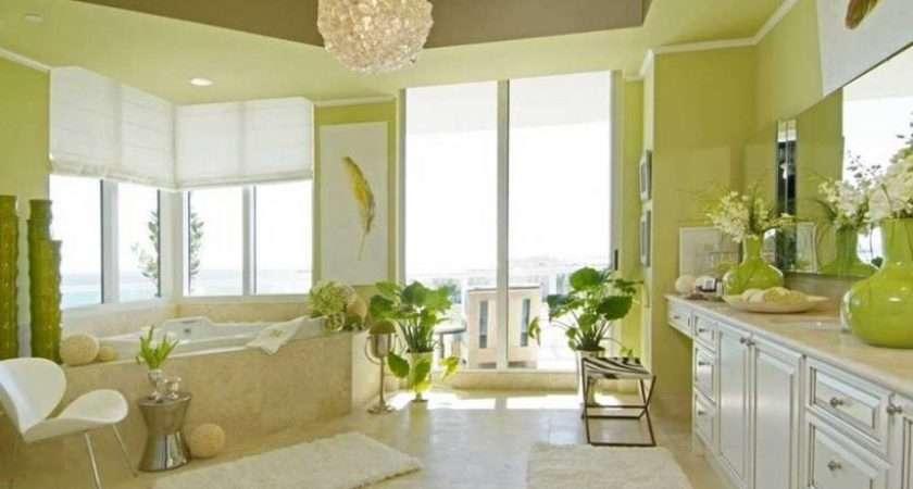 Paint Color Make Nice Home Interior Decor