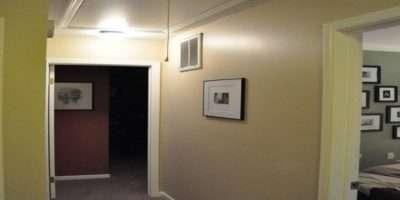 Paint Colors Hallways Charming