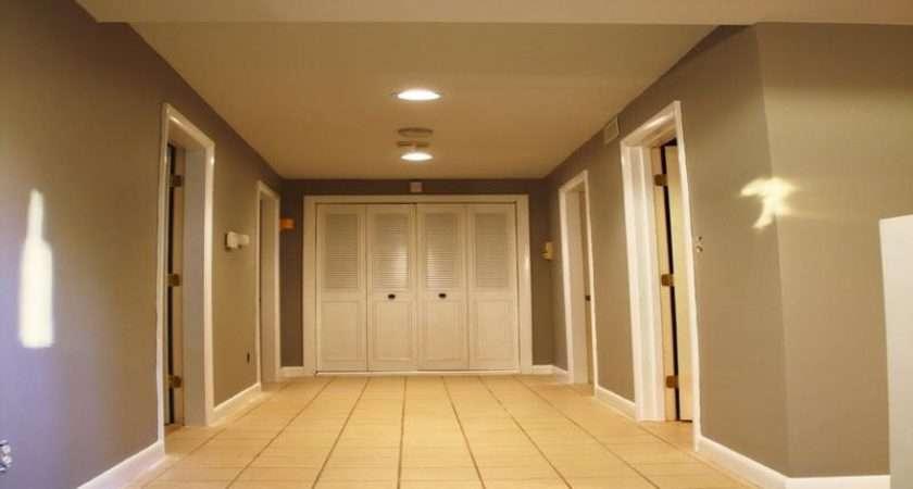 Paint Colors Hallways Hallway Color Schemes