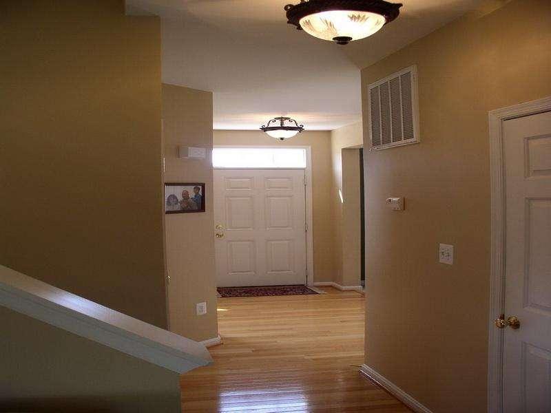 Paint Colors For Hallways Endearing Paint Colors Hallways Hallway Color  Lentine Marine  68029 Decorating Design