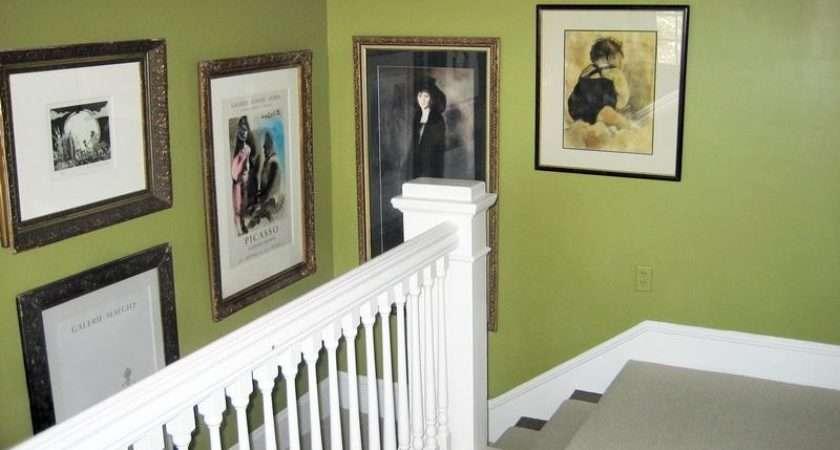 Paint Colors Hallways Hallway Furniture Ideas Color