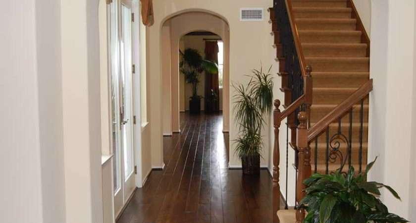 Paint Colors Hallways Home Interior Design