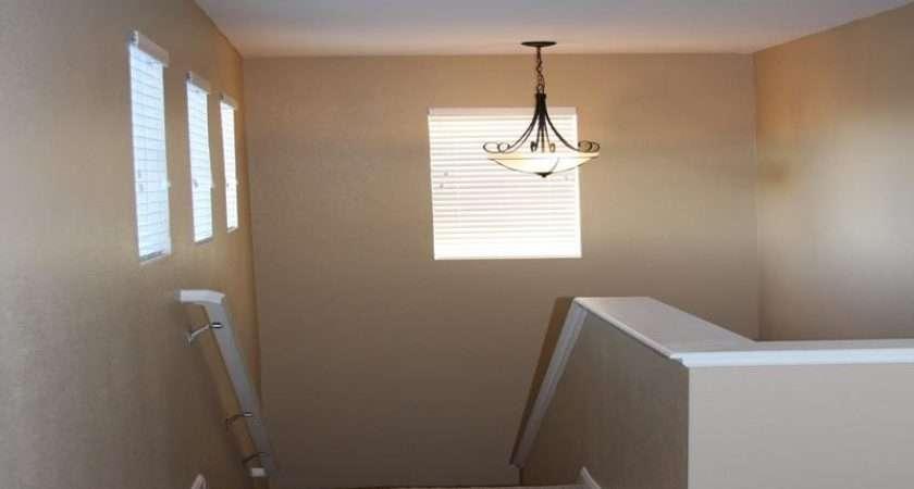 Paint Colors Hallways White