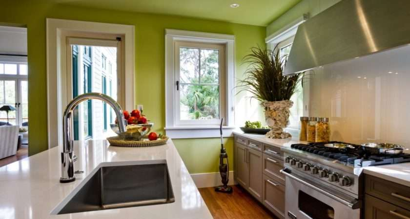 Paint Colors Kitchens Ideas Tips