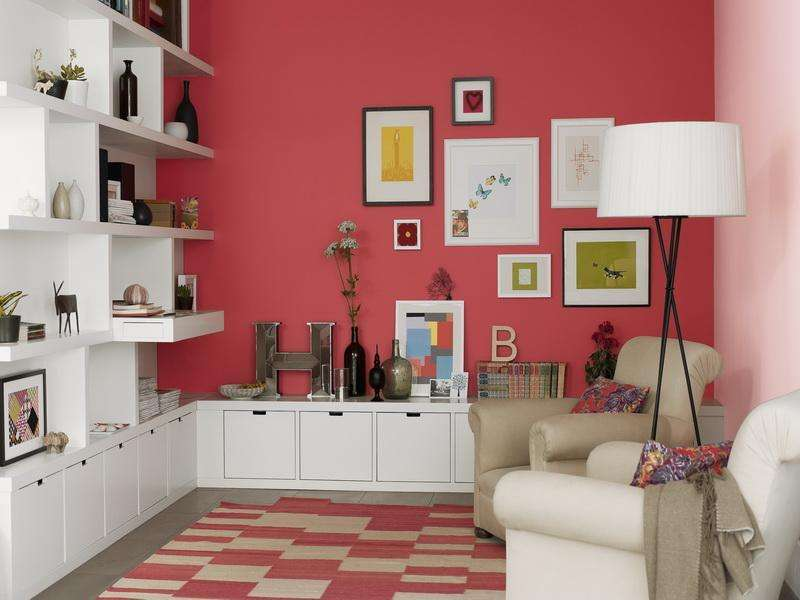 Paint Colors Nice Inspiration Red Ideas Living Room