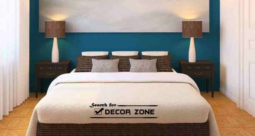 Paint Colors Small Bedroom White Blue