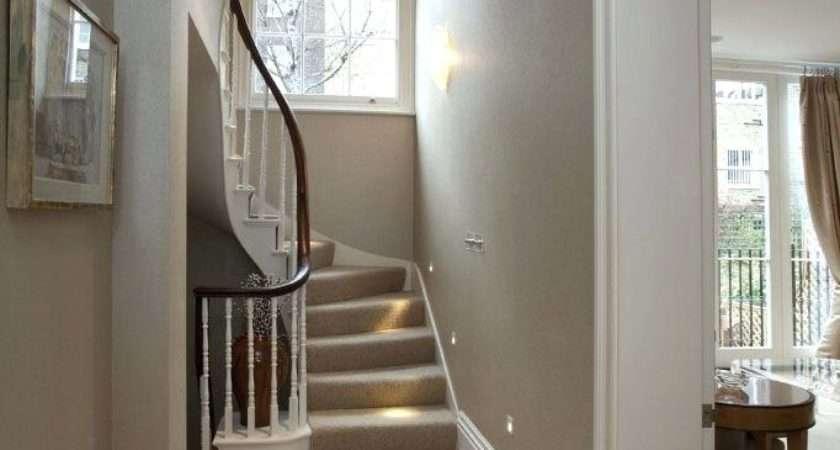 Paint Colors Small Hallways Narrow Hallway Decorating