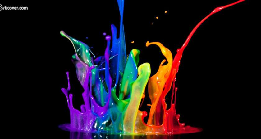 Paint Colors Twitter Cover Photos Bstcover