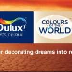 Paint Dulux Specialist Centre