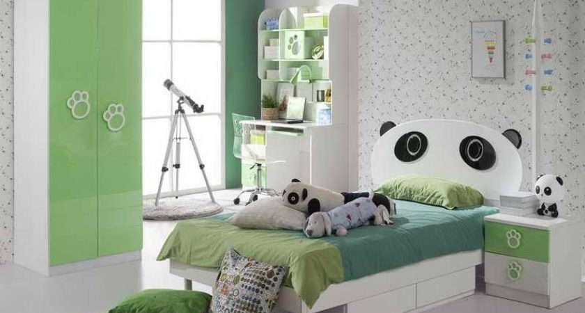 Paint Ideas Kids Bedroom Cute Painting