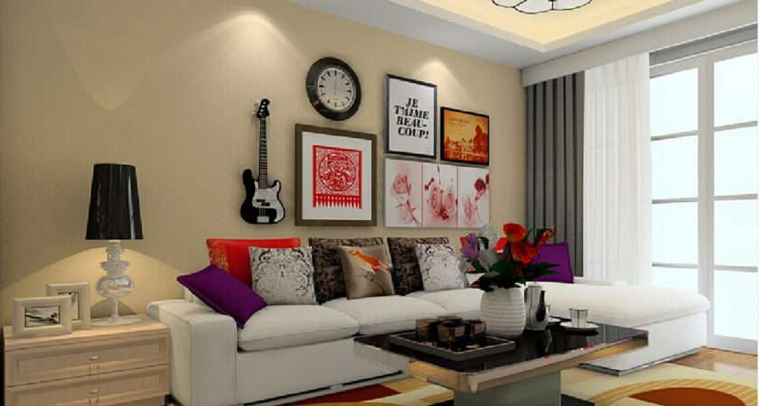 Paint Ideas Living Room Grey Furniture Doherty