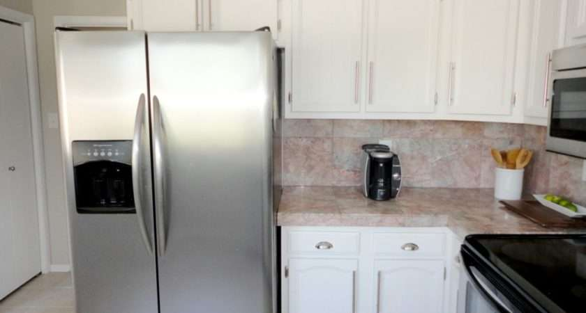 Paint Kitchen Cabinets Easy Steps Painting
