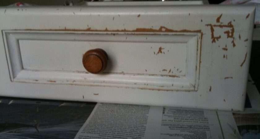 Paint Kitchen Cupboards Violet Posy