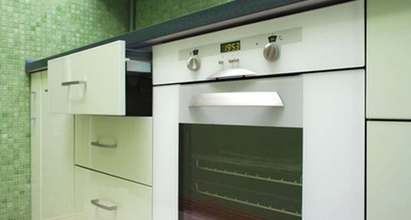 Paint Kitchen Unit Ehow