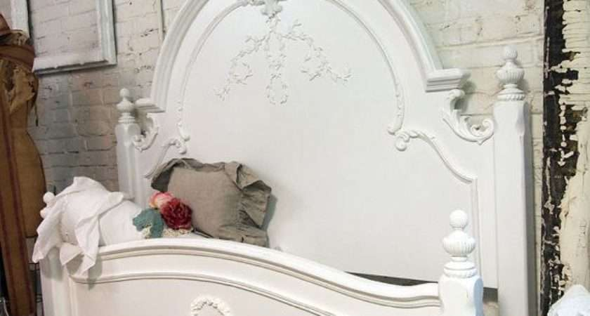 Painted Headboards Beds Home Design