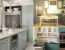Painted Kitchen Cabinets Mayhar Design