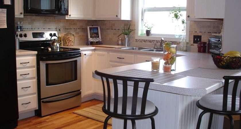 Painting Cheap Kitchen Cabinets White Refinishing