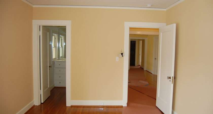 Painting Hallways Pasadena