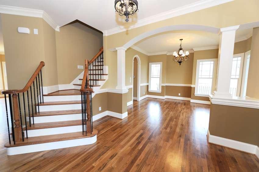 Painting House Interior Color Schemes Ideas Paint