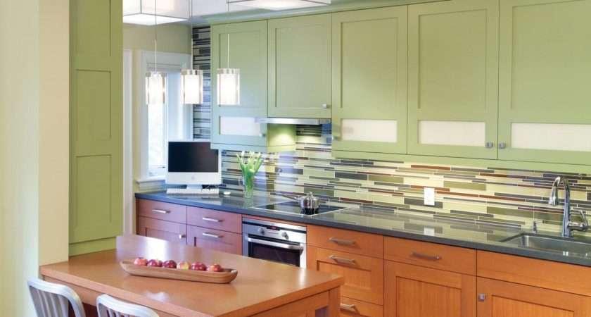 Painting Kitchen Cabinet Ideas Tips Hgtv