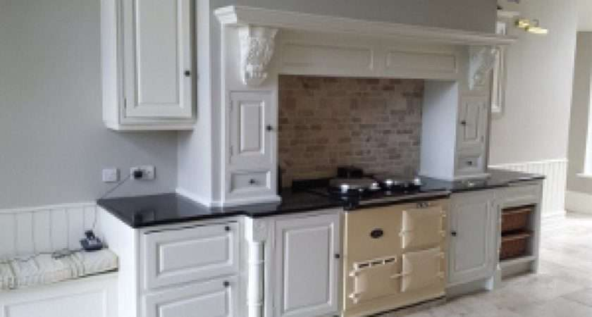 Painting Kitchen Cabinets New Look