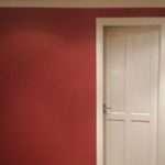 Painting Kitchen Shiregreen Mitchell Painter Decorator