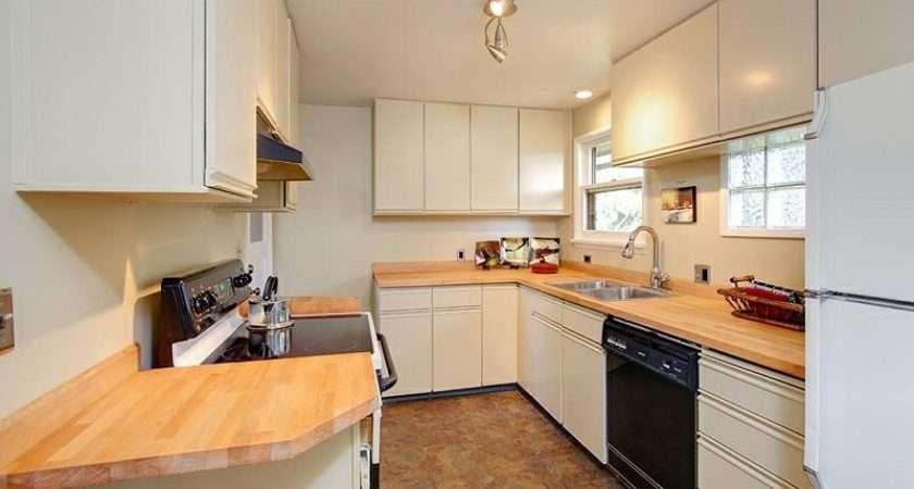 Painting Laminate Cabinets Paint Kitchen