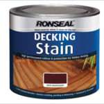 Paints Protective Coatings Wood Protection Garden Fencing Ronseal