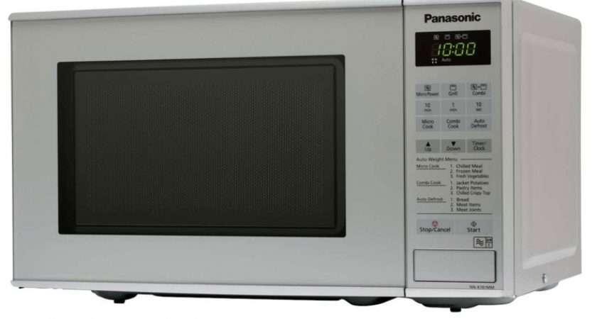 Panasonic Microwave Nnk Mmbpq Freestanding